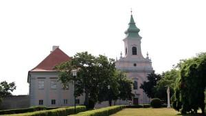 Pfarrkirche Mönchhof