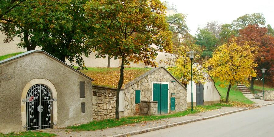Die älteste Weinbaugemeinde Österreichs
