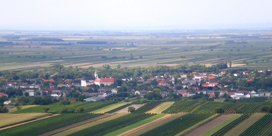 Herzlich Willkommen in Mönchhof!