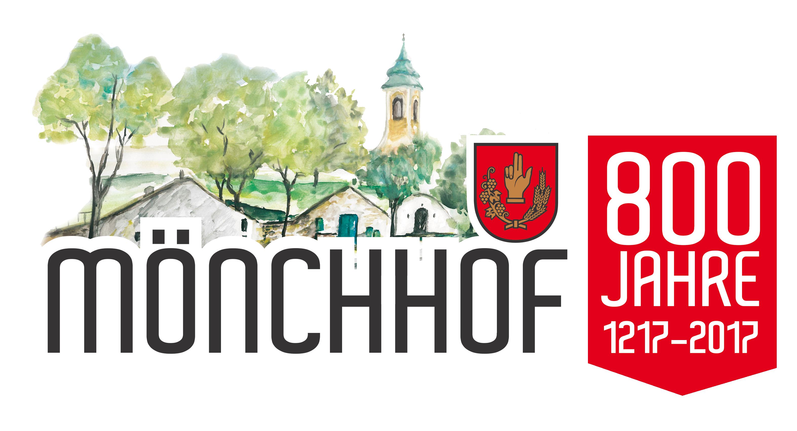 2017 das Jubiläumsjahr der Gemeinde Mönchhof